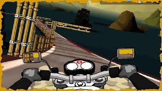 Coaster Racer 2 Full Game Walkthrough All Levels