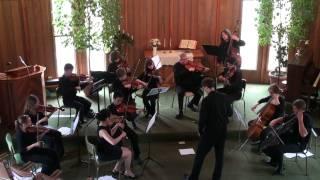 Hungarian Dance No. 6 Johannes Brahms (and Potpouri of Dances)