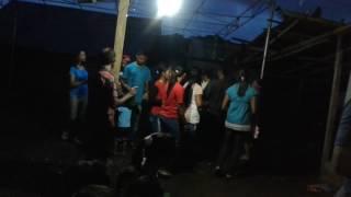 Yangere HALBAR 02-Bataka kc.lbu selatan-Hati Megeluh