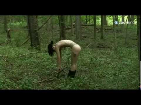 Lady Gaga macht sich nackt - Mdchende