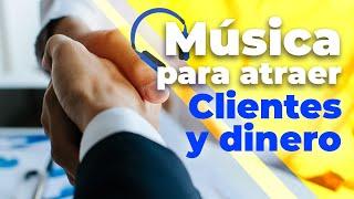Musica para atraer clientes ami negocio