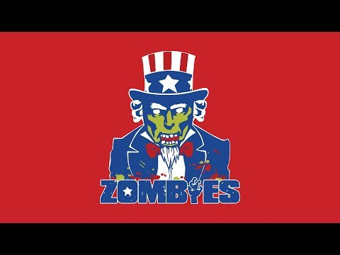Playoffs: Zombies vs Bold Puckers 4/12/18