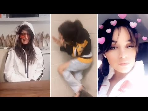 Camila Cabello REACTS To Justin Bieber Saying He Loves Havana