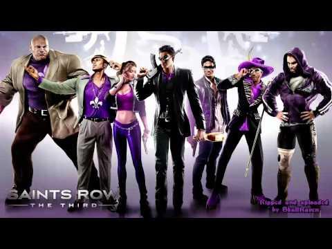 Saints Row: The Third [Soundtrack] - Customization 2