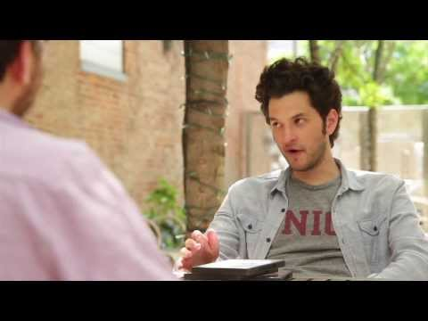 Fasting Contest with Ben Schwartz