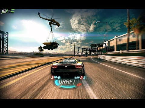 Split/Second The most underrated racing game :(  