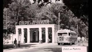 Старый Коканд(Небольшой видеоролик. Из фотографий Коканда, снятых в 1961 году. Фотографом С. Недоступовым., 2011-05-21T06:02:22.000Z)