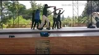 Big Bang BANG BANG BANG dance practice (BTX DANCE COVER)