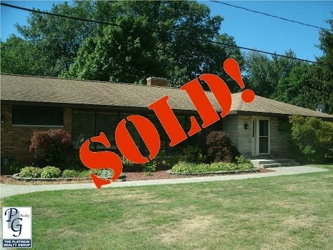 SOLD! (Newer furnace, air & electrical, close to lakes) 1615 HENDRICK RD, MUSKEGON  MI