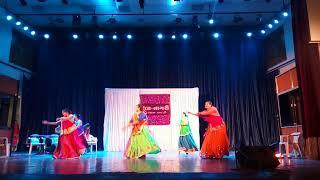 Albeli Girls | Kala Naagari Deepotsav 17
