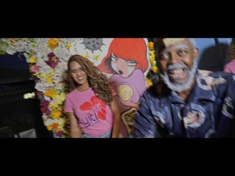 "TONTON DEZIRAB music video ""Wi Sa Deranje m"" kanaval 2017!"