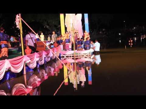 Loi Krathong-ลอยกระทง-festival celebrated annually throughout southwestern Tai cultures 2