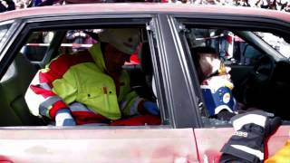 Screaming Rescuers - Professionelle Notfalldarstellung - Spot