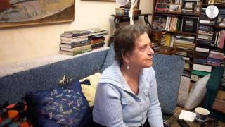 Беседа с Л.Н. Ратнер
