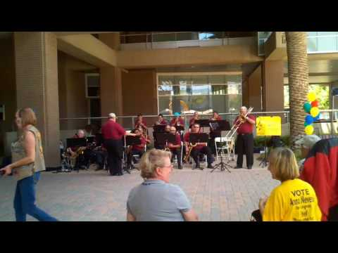 Riverside Swing Ensemble