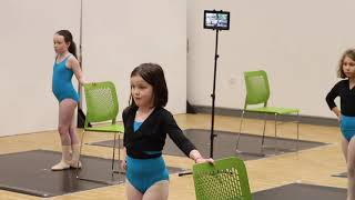 Grade 2 Ballet Watching Week - December 2020