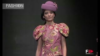 ANITA PASZTOR Montecarlo Fashion Week 2019 - Fashion Channel