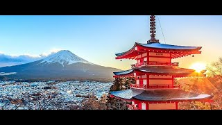 Japan - Land der fünf Elemente | Doku | Arte