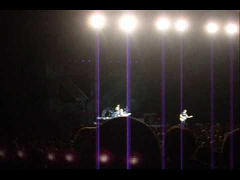 Blink-182 Blow Job Live Blossom Music Center