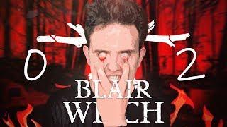 RONDO TERRORU | Blair Witch [#2]
