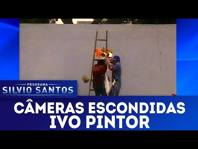 Ivo Pintor | Câmeras Escondidas (23/12/18)