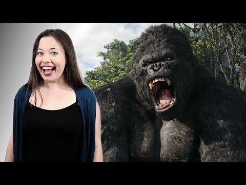 Loose Canon: King Kong