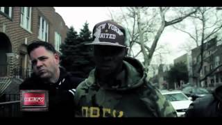 Papoose feat. Jadakiss, Jim Jones & Ice T - 6 AM