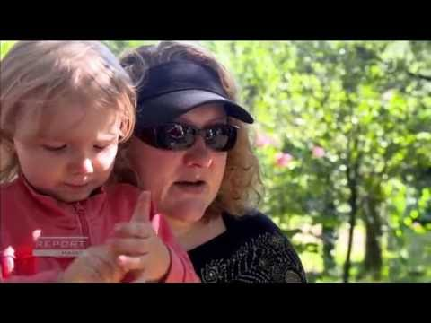 Der alltägliche Kampf von Eltern mit Behinderung | Report Mainz
