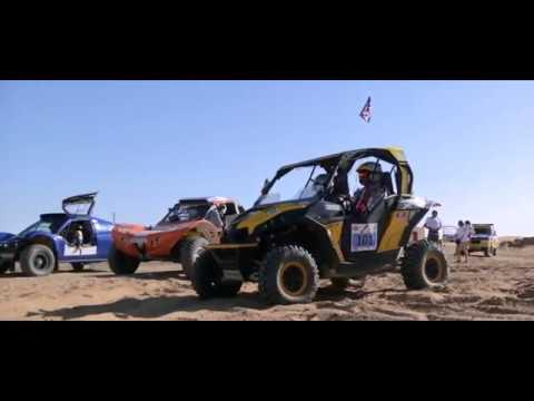 Morocco Sand Express 2016