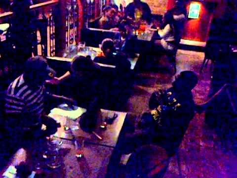 se19bar karaoke night