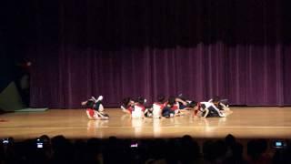 培正小學 - 武術班表演 (2/5/2017)