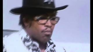 Bo Diddley - Mona (The London Rock N Roll Show, Wembley Stadium - Aug 5, 1972)