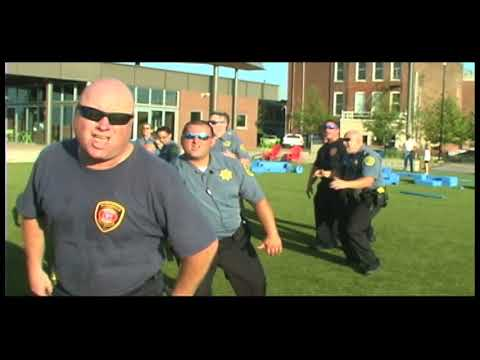 Montgomery County Sheriff's Office TN Lip Sync Challenge