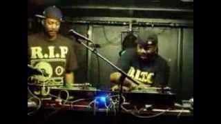 DJ Boogie Blind &  Lord Finesse - Get- Manchester 7 Dec 13