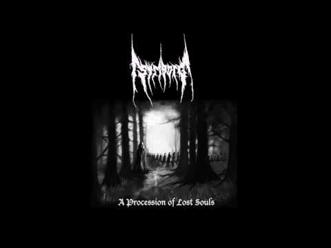 Striborg - A Procession Of Lost Souls (2017)