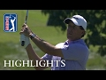 Phil Mickelson extended highlights | Round 2 | FedEx St. Jude の動画、YouTube動…