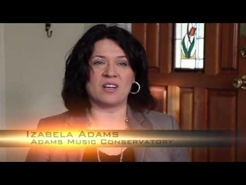 Adams Music Conservatory Best of the Best
