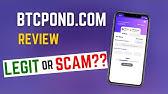 Bitcoin Pond Mining App APK Download