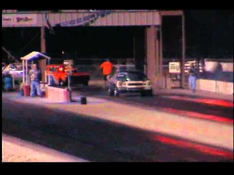 1976 Camaro Desert Thunder Raceway