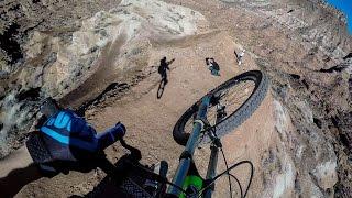 GoPro Awards: Mountain Bike Down Rampage Ridgeline