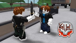 Roblox Murder Mystery 2 Funny Moments
