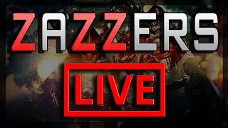 [ZAZZERS IN LIVE ROAD TO 1000SUB]