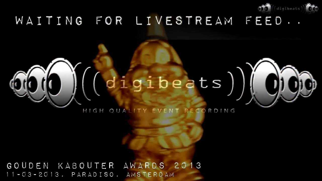 Gouden Kabouter Awards 2013, THUNDERGNOME - Sensation Gold Edition