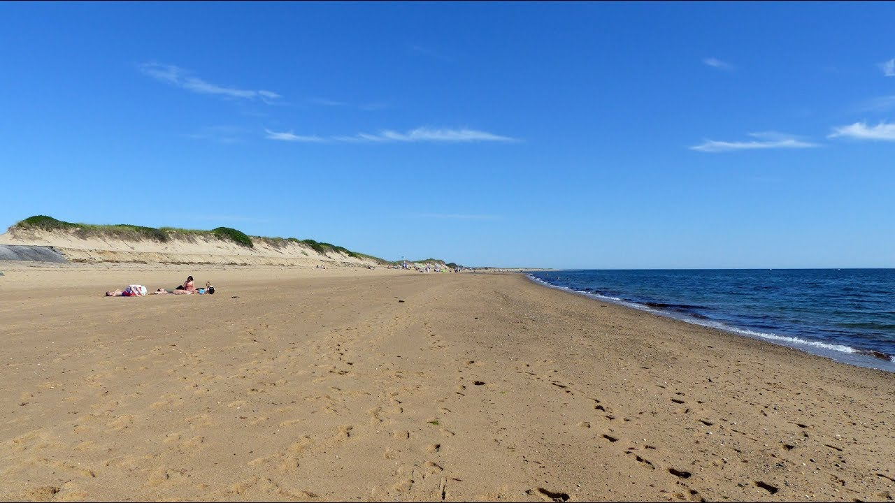 Herring cove beach provincetown cape cod for Cove cape cod