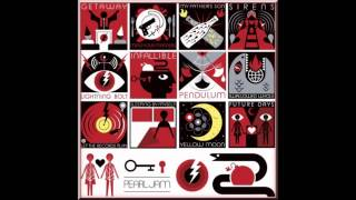 Pearl Jam - Lightning Bolt (FULL Album)