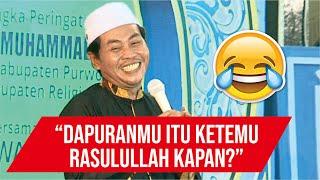 "🔴Pangajian Lucu KH Anwar Zahid ""Akhlak Rasulullah"" I Maulid Nabi Muhammad SAW (Part 1 of 2)"