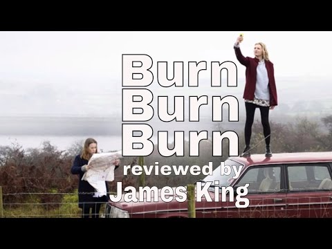 Burn Burn Burn ed by James King