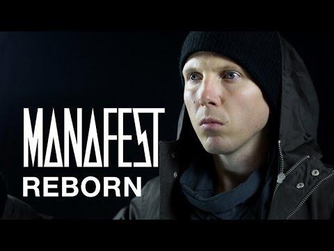 Manafest - Reborn (Full Album)