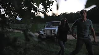 Terror on the Farm: Lurking in the Woods - 2017