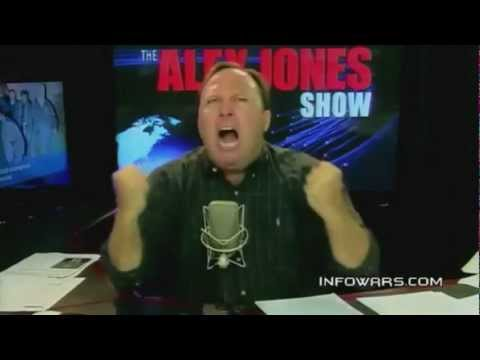 The Single Best Alex Jones Moments Ever